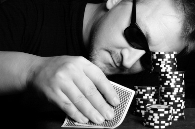Halli pinson poker