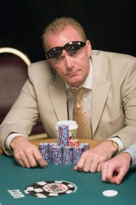 Poker cut off