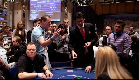 Roulette 24 red or black