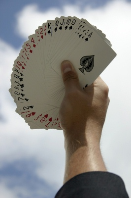 Hi lo poker strategy