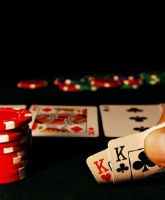 Tag Poker Strategy